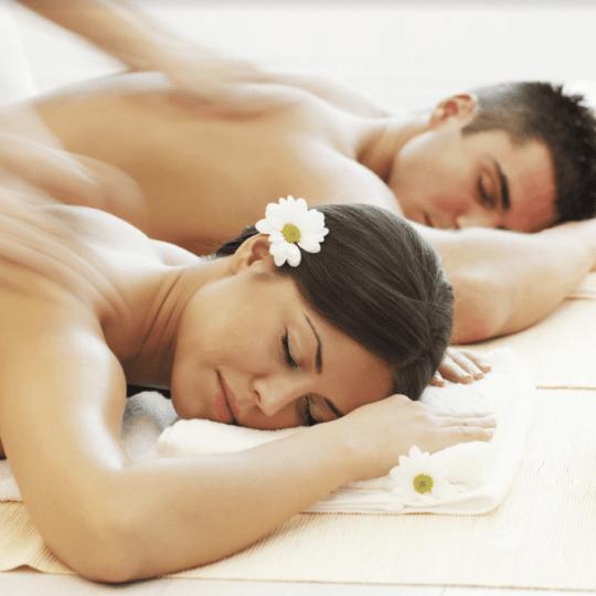 masajes en pareja salou