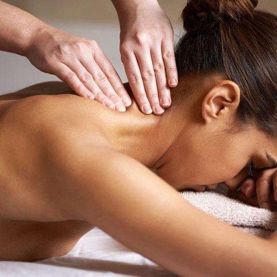masaje descontracturante salou