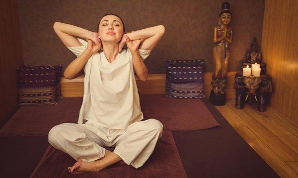 masaje tailandés salou